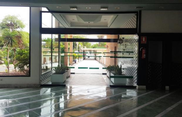 фото отеля Club Paraiso изображение №13