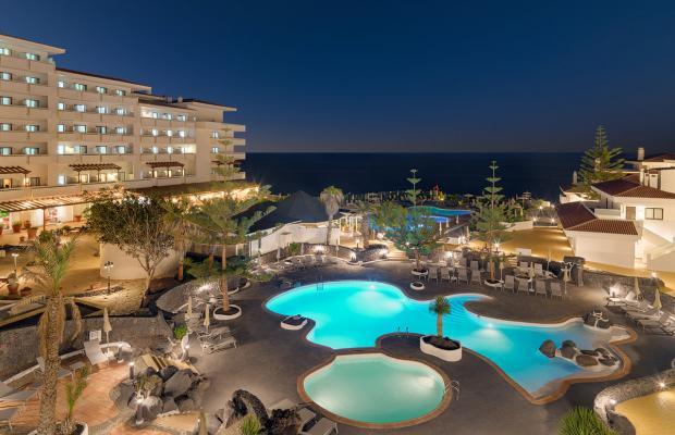 фотографии отеля H10 Taburiente Playa изображение №23