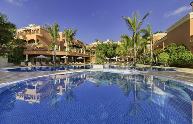 фото отеля Hotel Las Madrigueras изображение №1