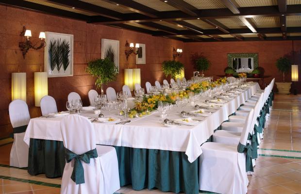 фото отеля Hotel Las Madrigueras изображение №5