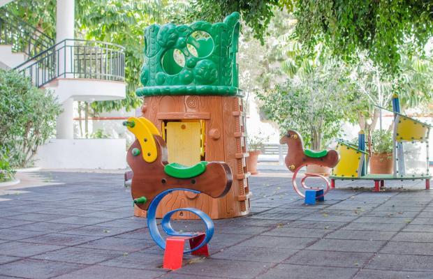 фотографии Parque Del Sol изображение №48