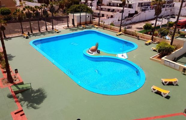 фото отеля Torres de Yomely изображение №13