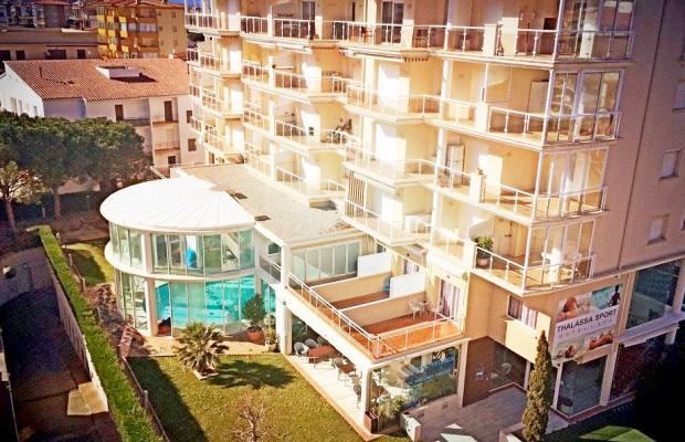 фото отеля Thalassa Sport Spa изображение №1