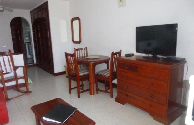 фото отеля Parque Santiago IV  изображение №17
