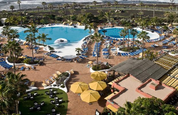 фото отеля Parque Santiago IV  изображение №1