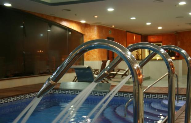 фото отеля Figuerola Resort & Spa изображение №9