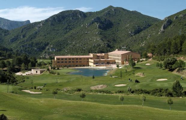 фото отеля Figuerola Resort & Spa изображение №1