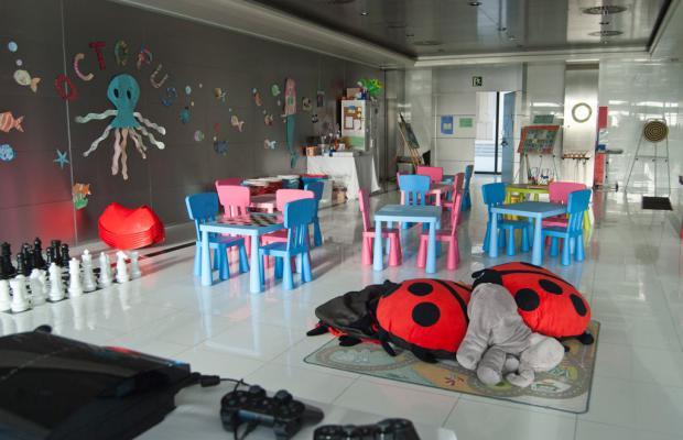 фото отеля SantoS Las Arenas Balneario Resort изображение №25