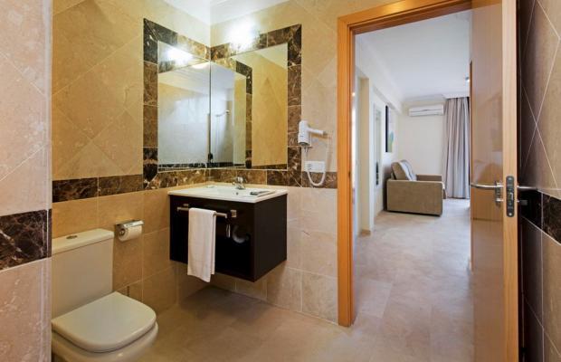 фотографии Kn Aparhotel Panorаmica (Kn Panoramica Heights Hotel) изображение №48