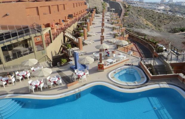 фото отеля Kn Aparhotel Panorаmica (Kn Panoramica Heights Hotel) изображение №45