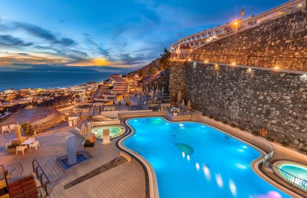 фотографии Kn Aparhotel Panorаmica (Kn Panoramica Heights Hotel) изображение №20