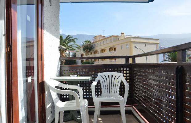 фото отеля Pez Azul Apartments изображение №9