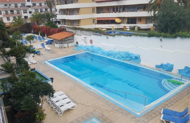 фото отеля Pez Azul Apartments изображение №1