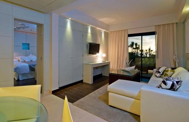 фото отеля Gran Melia Palacio de Isora изображение №21