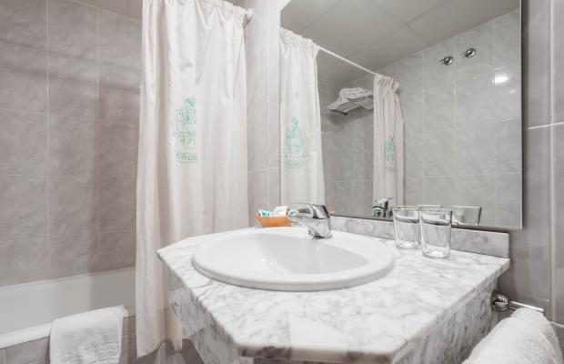 фото отеля Hostal de la Trucha изображение №33