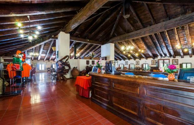 фото отеля Hostal de la Trucha изображение №17