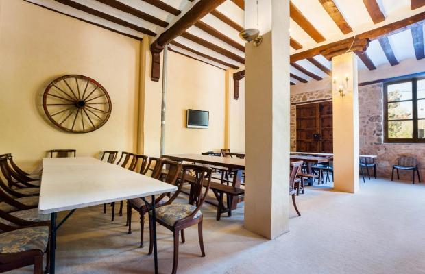 фото отеля Hostal de la Trucha изображение №5