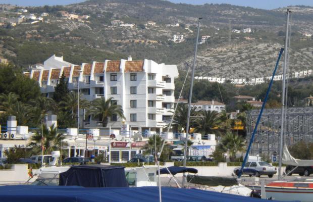 фото отеля Complejo Eurhostal изображение №37