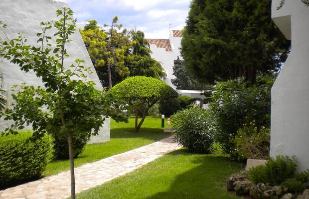 фотографии отеля Complejo Eurhostal изображение №31