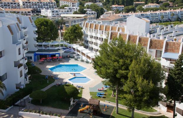 фотографии отеля Complejo Eurhostal изображение №19