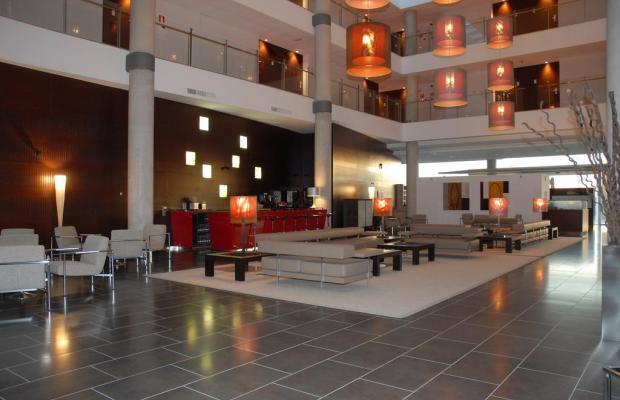 фотографии Holiday Inn Elche изображение №4
