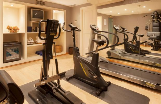 фото AC Hotel by Marriott Ciudad de Toledo изображение №22