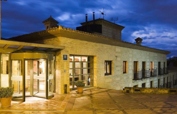 фото отеля AC Hotel by Marriott Ciudad de Toledo изображение №21