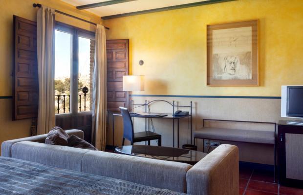 фотографии AC Hotel by Marriott Ciudad de Toledo изображение №16