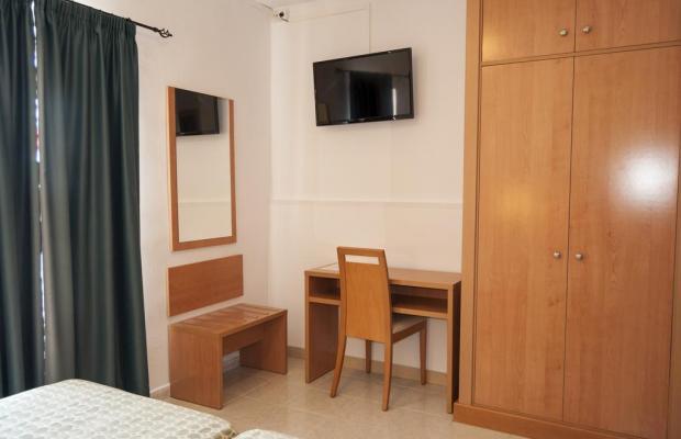 фото отеля Madrid Hotel изображение №21