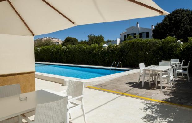 фото отеля Madrid Hotel изображение №13