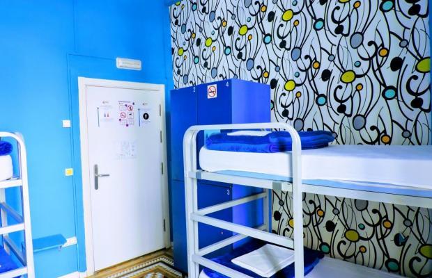 фото отеля Red Nest изображение №13