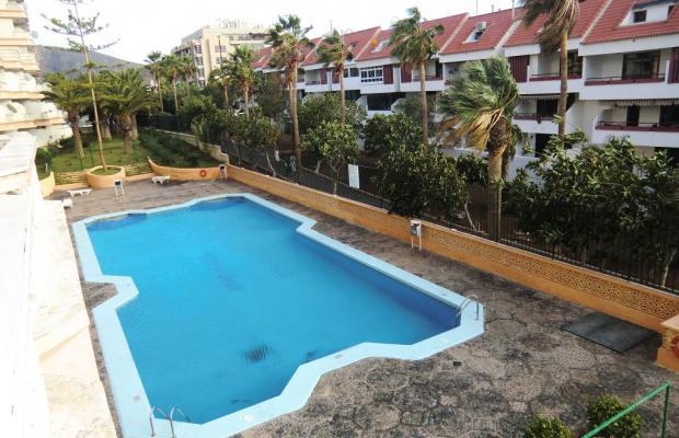 фото отеля Playa Honda изображение №1
