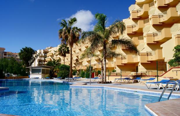 фото отеля Playa Olid Suites & Apartments изображение №1