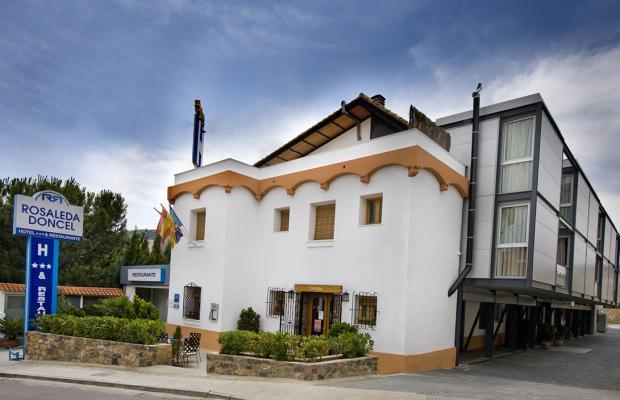 фото отеля Rosaleda Doncel изображение №1