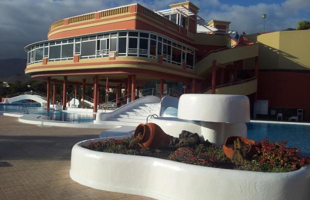 фото отеля Laguna Park II изображение №9