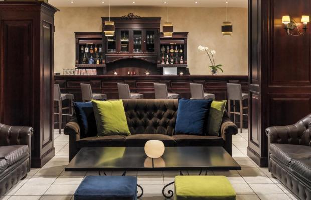 фото отеля Las Aguilas Hotel изображение №25