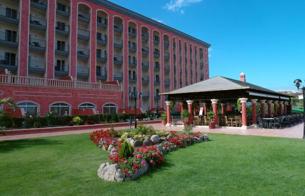 фото Las Aguilas Hotel изображение №22