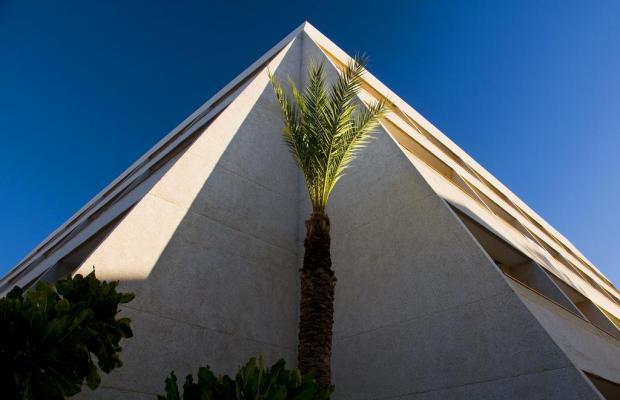 фотографии отеля Resort Piramides изображение №15