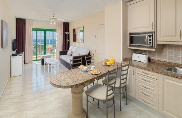 фотографии отеля Regency Torviscas Apartments and Suites (ex. Regency Club) изображение №15