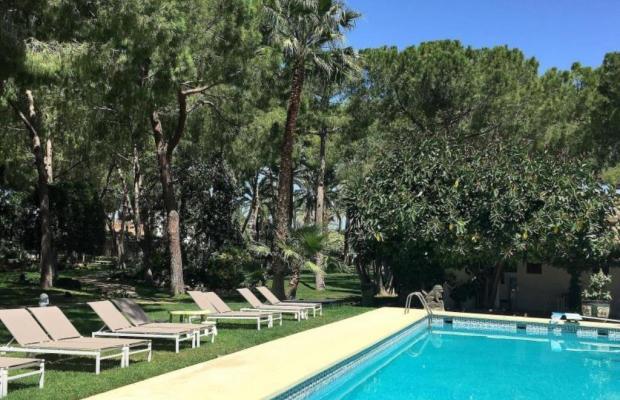 фото отеля El Oasis Resort изображение №13
