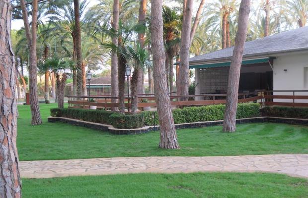 фотографии отеля El Oasis Resort изображение №11