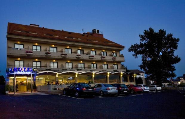 фото отеля Hotel Oca Vermar изображение №21