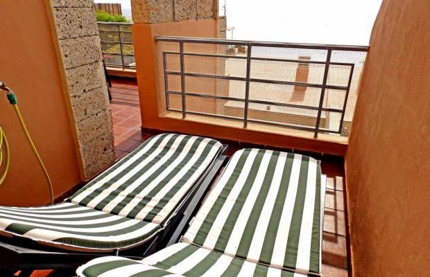 фотографии отеля Barlovento изображение №15