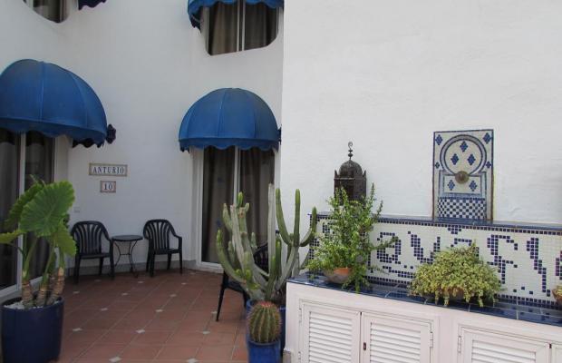 фотографии отеля Playaflor Chill-Out Resort изображение №23