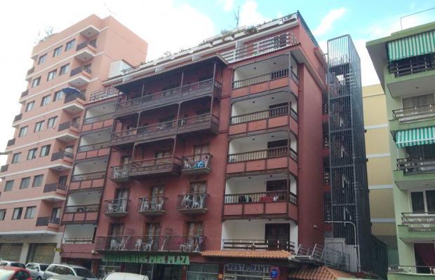 фотографии отеля Grupo Pez Azul Apartamentos Park Plaza изображение №7
