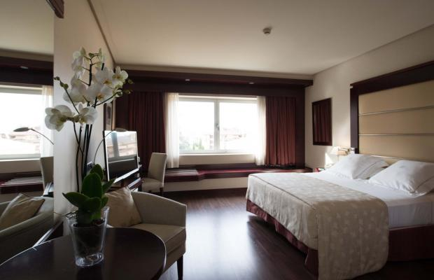 фотографии отеля Andalucia Center изображение №39