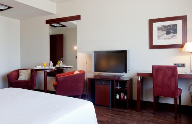 фотографии отеля Andalucia Center изображение №27