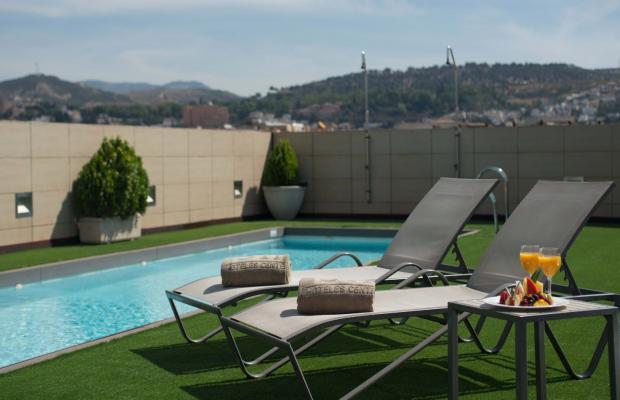 фото Andalucia Center изображение №14