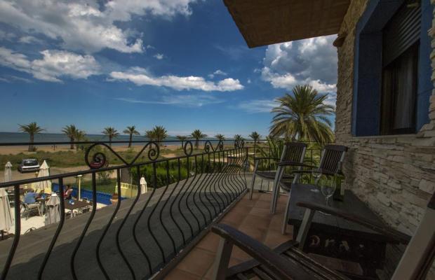 фото отеля Hostal Oasis изображение №9
