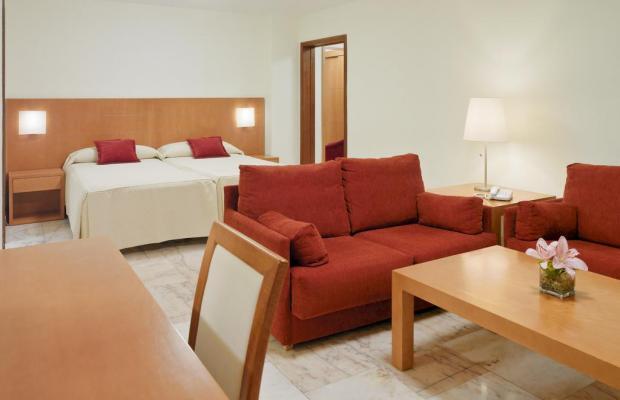 фотографии отеля Sercotel Principe Paz изображение №23